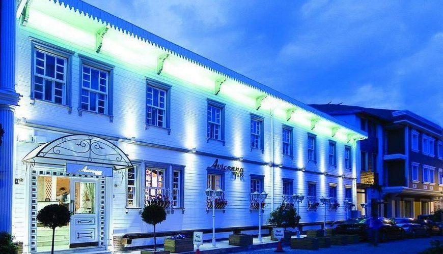 Avicenna Hotel Sultanahmet Istanbul