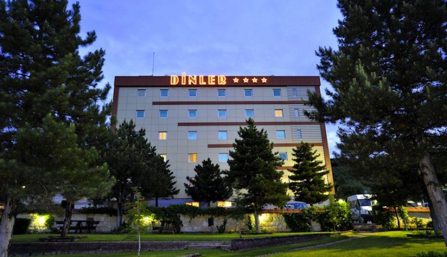Dinler Nevsehir Hotel