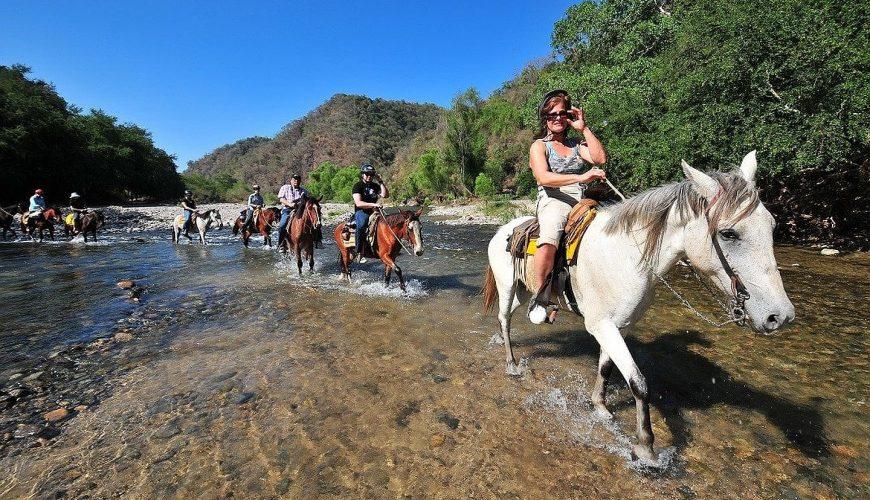 Fethiye hisaronu kayakoy horseback riding