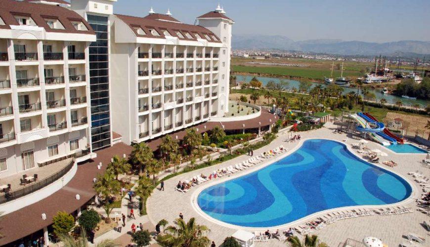 Lake & River Side Hotel Manavgat Antalya Turkey