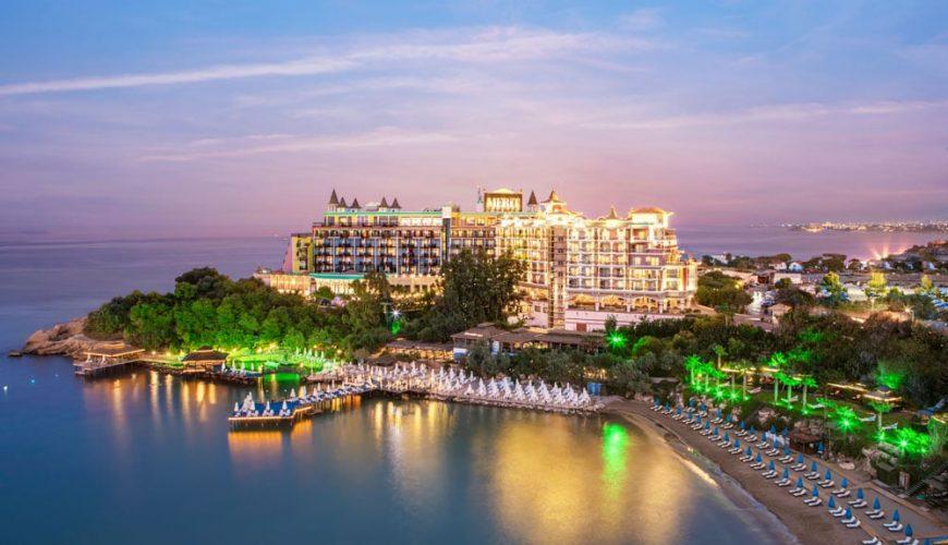 Merit Crystal Cove Hotel & Casino - Girne, Northern Cyprus