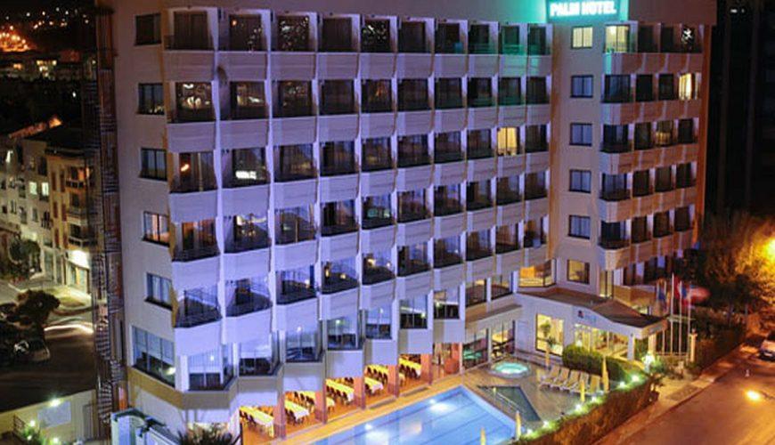 Palm Hotel Kusadasi Aydin