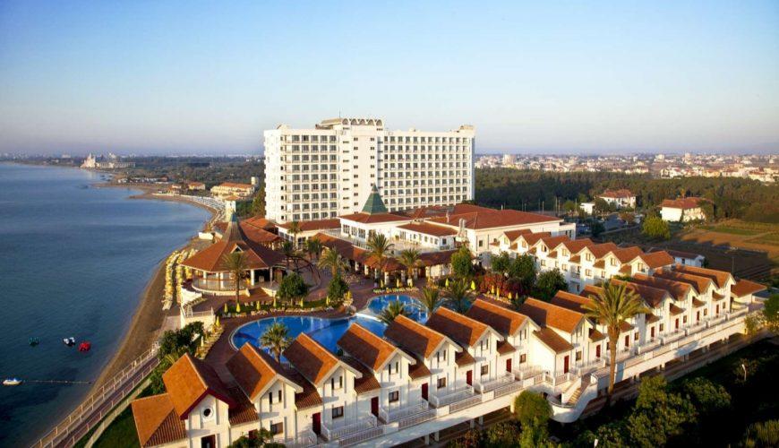 Salamis Bay Conti Hotel - Magosa, Northern Cyprus