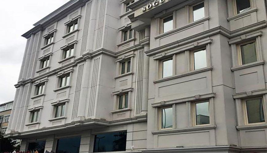 Sogut Hotel Istanbul
