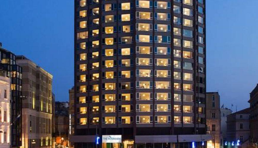 The Marmara Pera Hotel istanbul